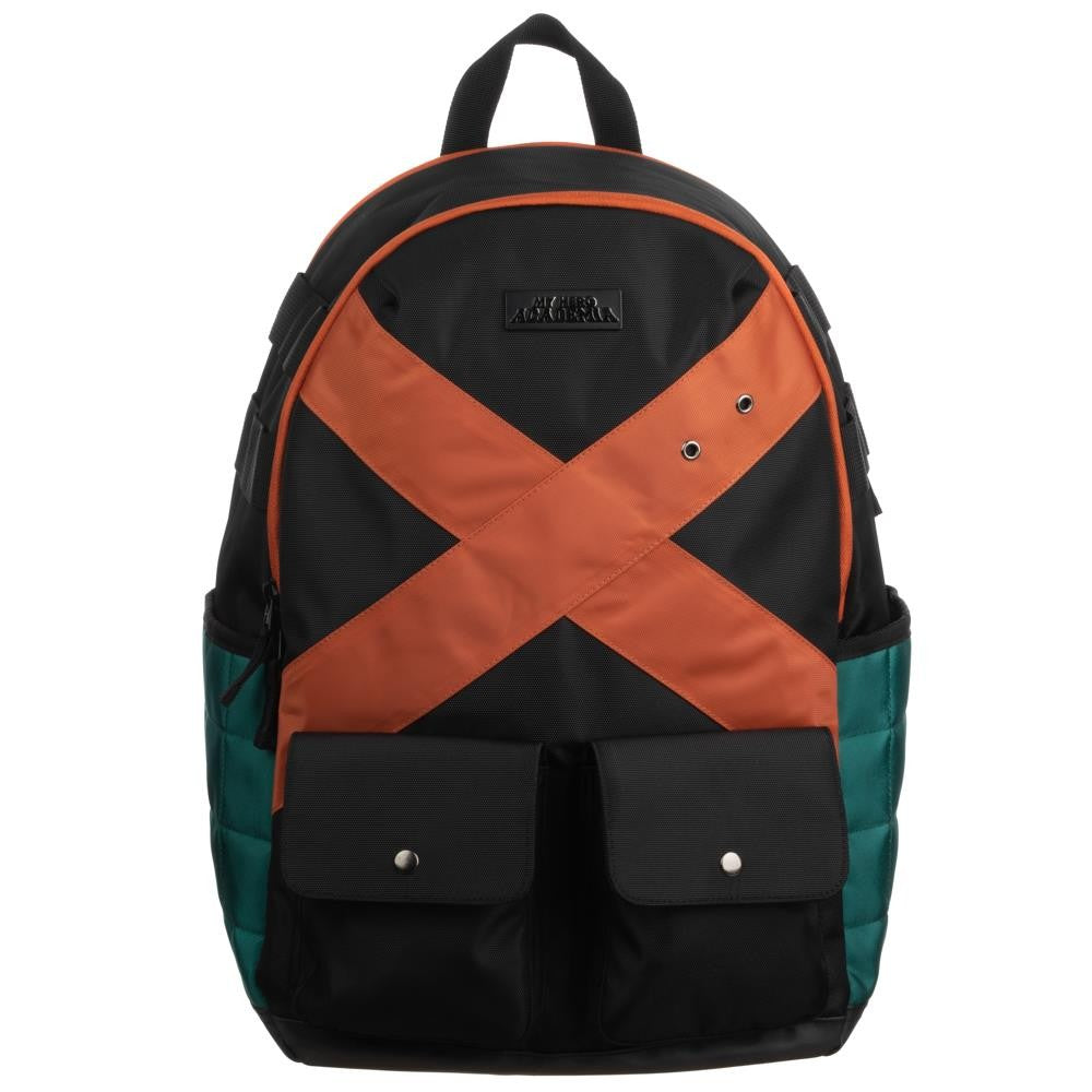 My Hero Academia | Bakugo Built Up Backpack