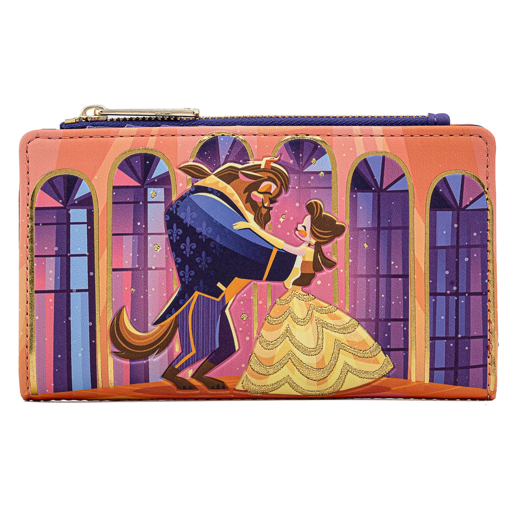 Disney | Beauty and The Beast Ballroom Scene Wallet