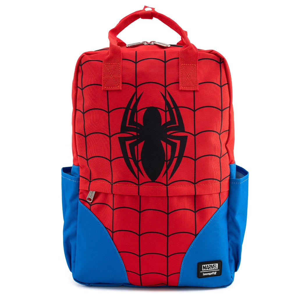 Marvel | Spider-man Nylon Backpack