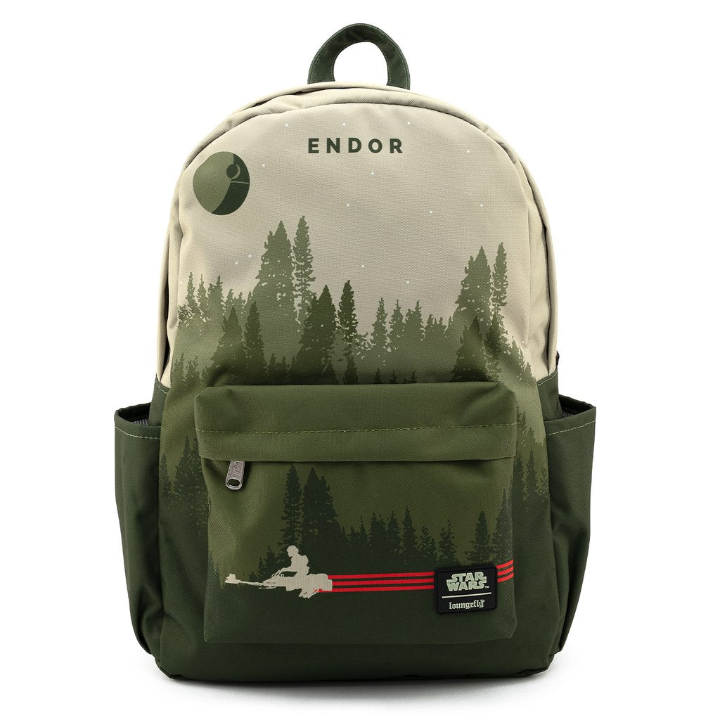 Star Wars | Endor Speeder Bike Nylon Backpack