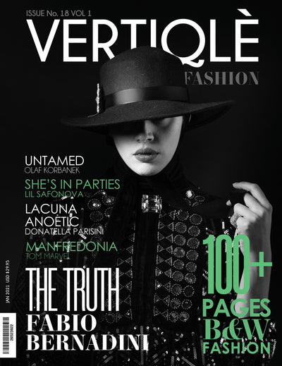 WELCOME TO VERTIQLÈ FASHION