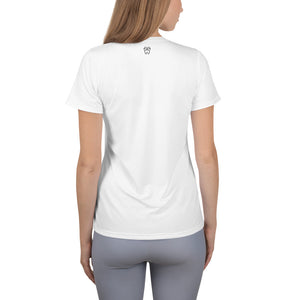 Women's Athletic T-shirt