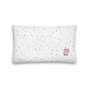 Dental Grams Premium Pillow