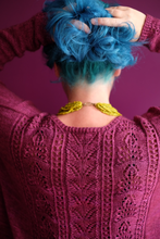 Load image into Gallery viewer, Filigree Sweater
