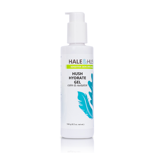 Hush Hydrate Gel