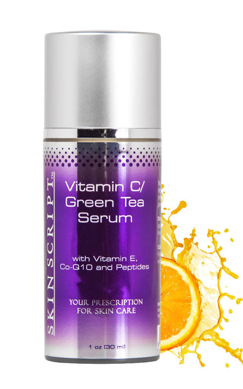 Vitamin C/Green Tea Serum