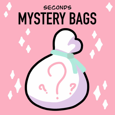 Seconds Mystery Bags