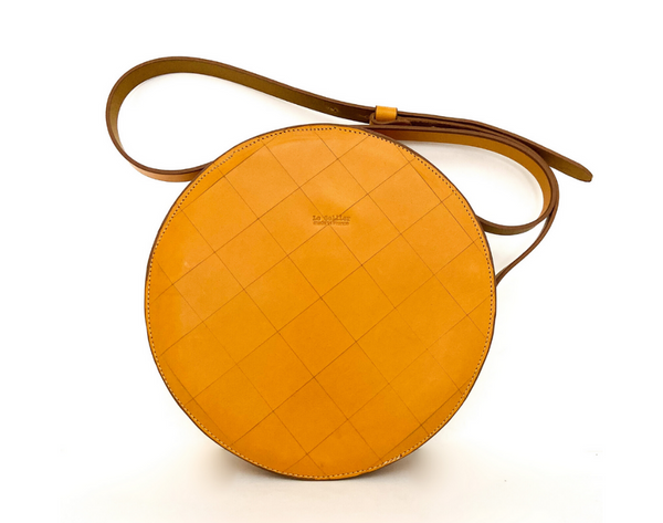 Sac Rond Origami