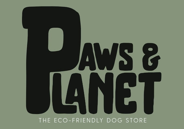 Paws & Planet The Eco-Friendly Dog Store