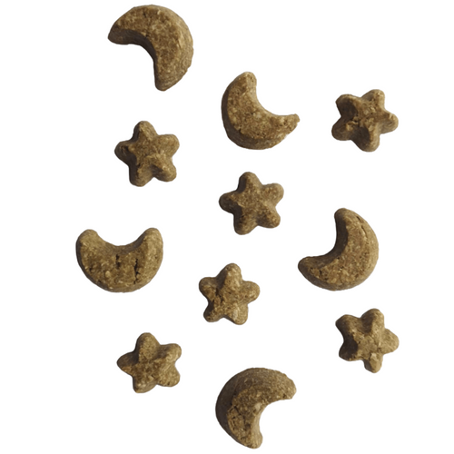 Yora Dreamers Hand Baked Dog Biscuits 100g