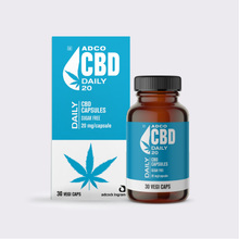 Load image into Gallery viewer, ADCO CBD Daily