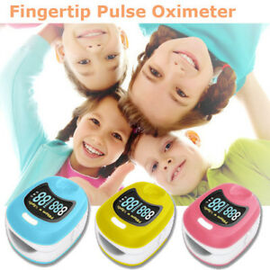 CMS50Q Infant Pulse Oximeter Neonate SPO2 Pulse Heart Rate Blood Oxygen Monitor