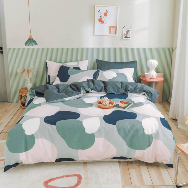 Azalea 4-in-1 Bedding Set