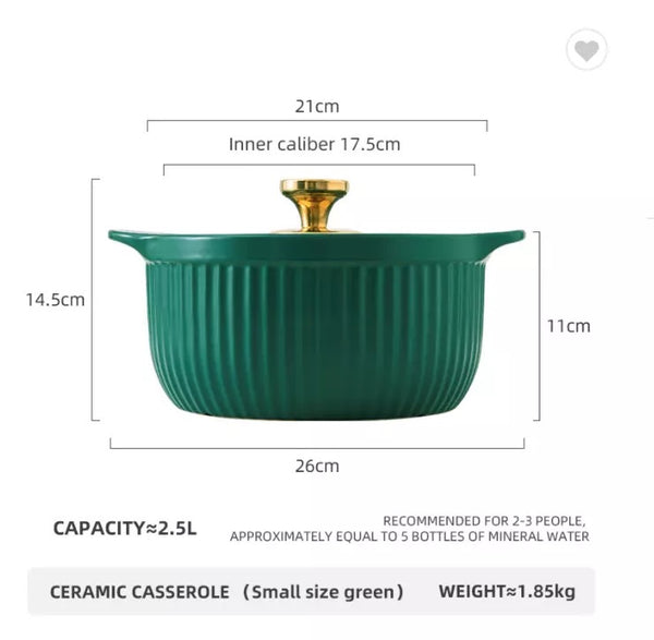 Arabella Cooking Pot