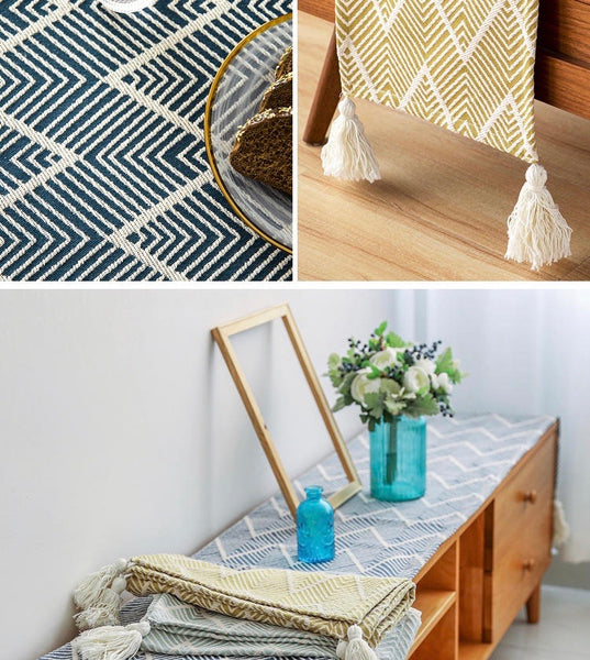 Ophelia Table Runner