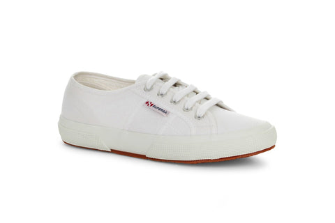 Superga - 2750 Cotu White