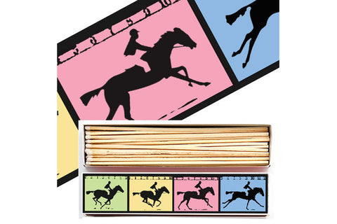 Archivist - Luxury Extra Long Horses Matches