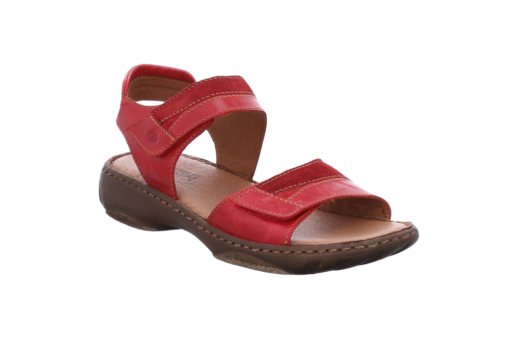 Josef Seibel - Debra 19 Red