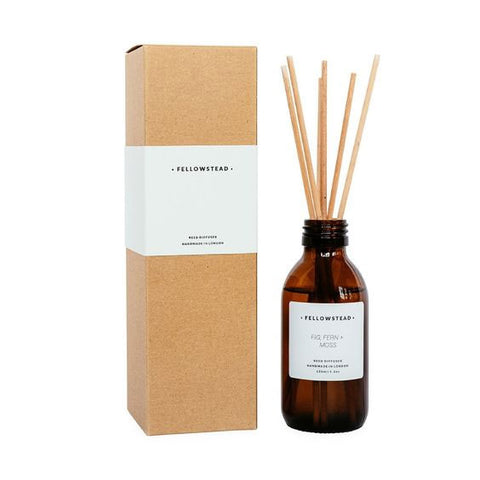 Fellowstead - Fig Fern & Moss Diffuser