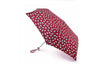 Lulu Guinness- Red Beauty Spot Umbrella