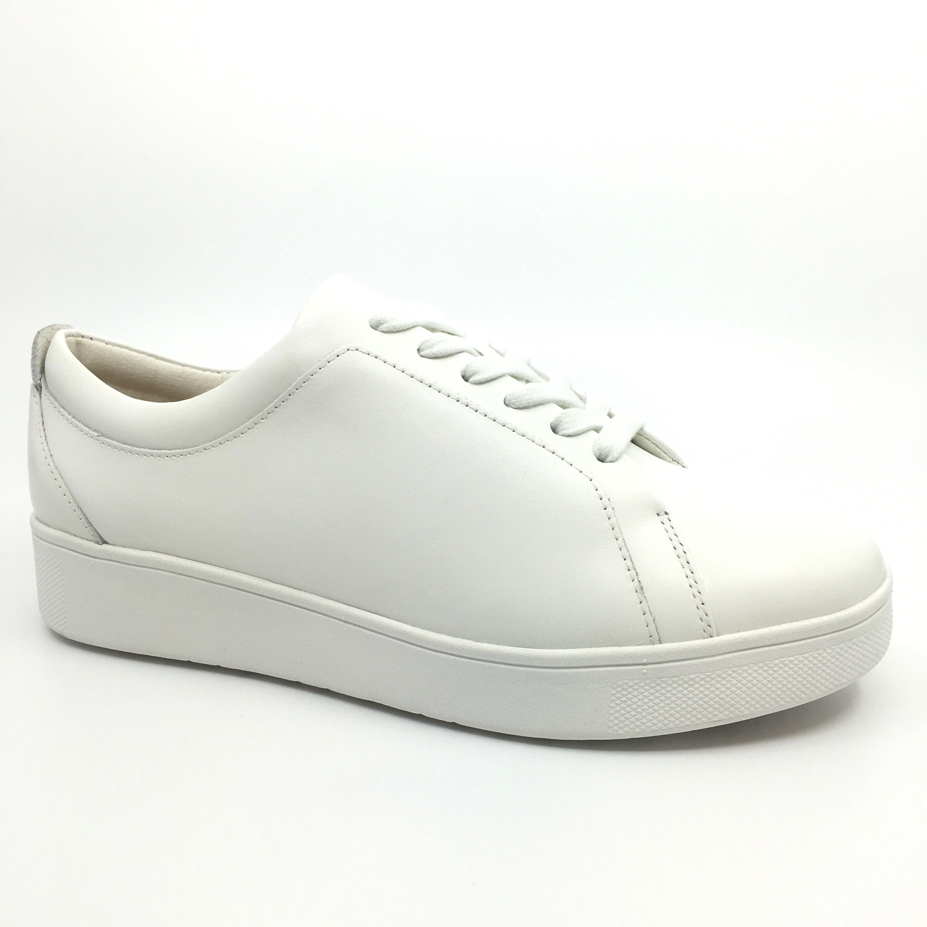 Fitflop - Rally Urban White Sneaker