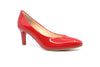 Hogl - Red Patent Court Shoe