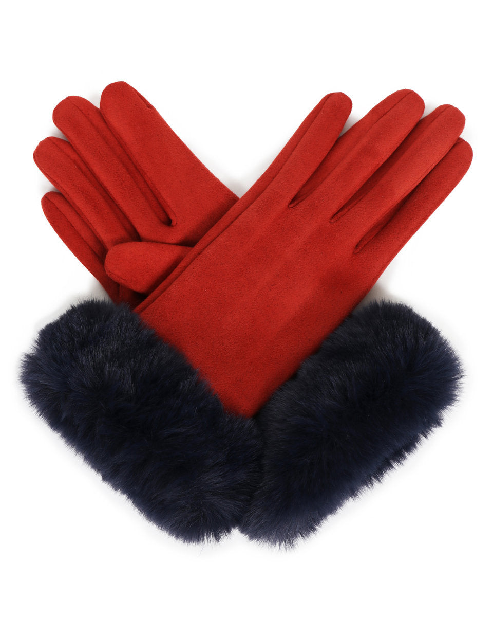 Powder - Bettina Gloves