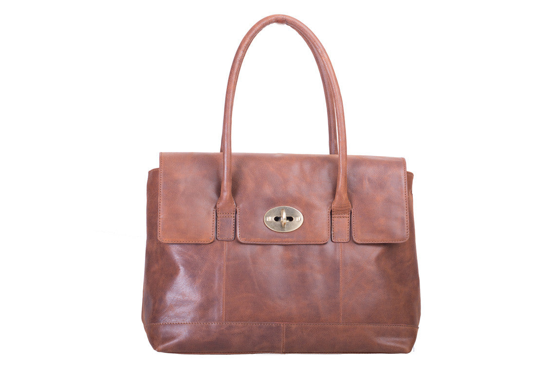 Bolla Bags - Washington Brandy
