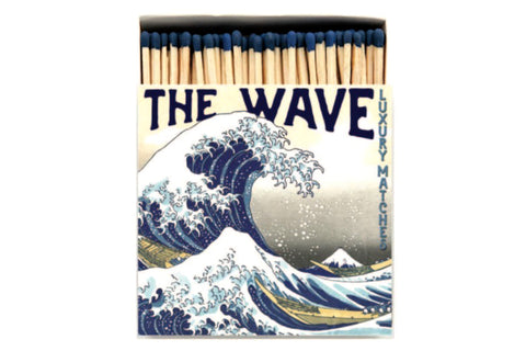 Archivist - Luxury The Wave Matches