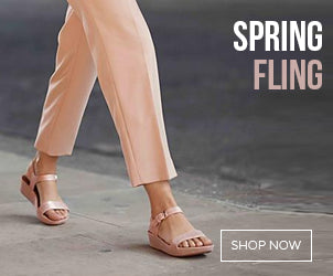 Fitflop Spring Summer 2018