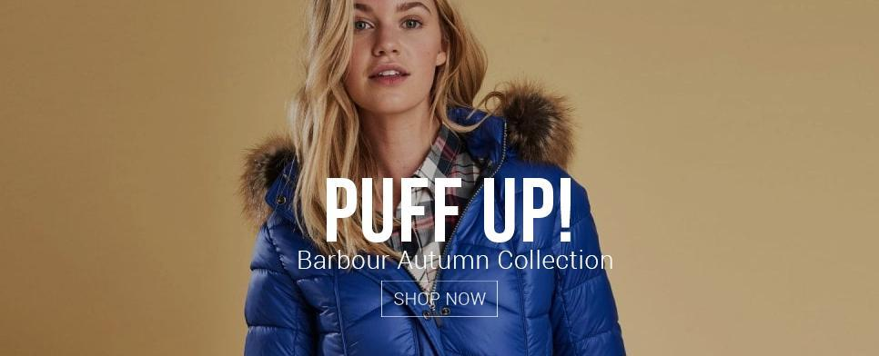 Barbour winter 2018