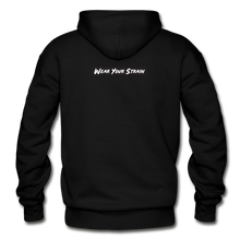 Load image into Gallery viewer, Men's Sour Diesel Hoodie - black