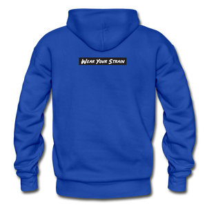 Men's Sour Diesel Hoodie - royal blue