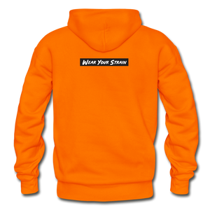 Men's Sour Diesel Hoodie - orange