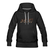 Load image into Gallery viewer, Women's AK47 Hoodie - black