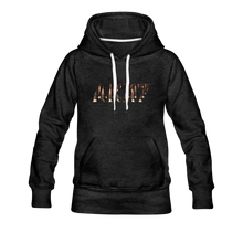 Load image into Gallery viewer, Women's AK47 Hoodie - charcoal gray
