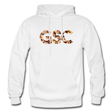 Load image into Gallery viewer, Men's Girl Scout Cookie Hoodie - white