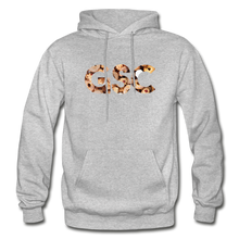 Load image into Gallery viewer, Men's Girl Scout Cookie Hoodie - heather gray
