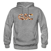 Load image into Gallery viewer, Men's Girl Scout Cookie Hoodie - graphite heather