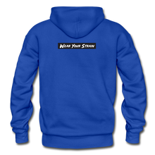 Load image into Gallery viewer, Men's Purple Punch Hoodie - royal blue