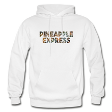Load image into Gallery viewer, Men's Pineapple Express Hoodie - white