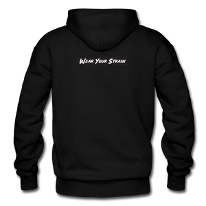 Men's Pineapple Express Hoodie - black