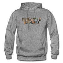 Load image into Gallery viewer, Men's Pineapple Express Hoodie - graphite heather