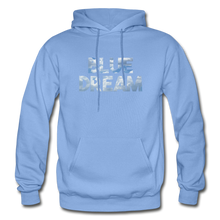 Load image into Gallery viewer, Men's Blue Dream Hoodie - carolina blue