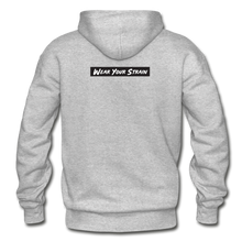 Load image into Gallery viewer, Men's AK47 Hoodie - heather gray
