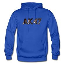 Load image into Gallery viewer, Men's AK47 Hoodie - royal blue