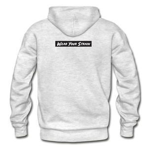 Men's AK47 Hoodie - light heather gray