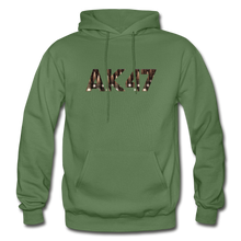 Load image into Gallery viewer, Men's AK47 Hoodie - military green