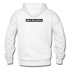 Load image into Gallery viewer, Men's Gelato Hoodie - white