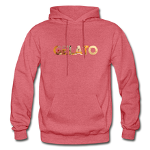 Load image into Gallery viewer, Men's Gelato Hoodie - heather red